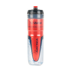 Zefal Arctica 165 Thermoflasche 700 ml rot